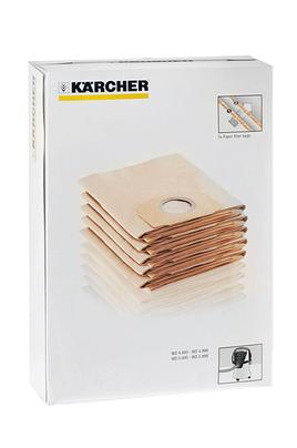 sac aspirateur karcher sac wd5200m x5 1267221. Black Bedroom Furniture Sets. Home Design Ideas