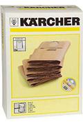 Sac aspirateur Karcher SAC WD3300M X5