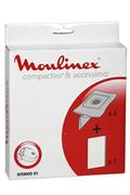 Moulinex SAC O ACC/COMP