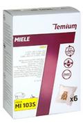 Sac aspirateur Temium MI103S X6