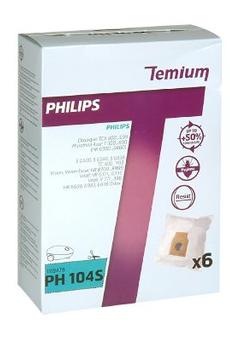 Sac aspirateur PH104S X6 Temium