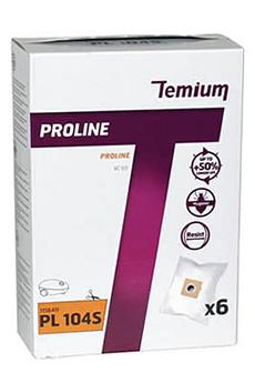 Sac aspirateur SAC A PL104S Temium