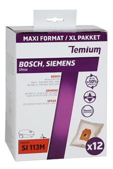 Sac aspirateur SAC SI113M X12 Temium