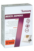 Sac aspirateur Temium SI105S X6