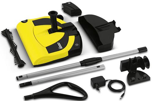 aspirateur balai karcher k 55 plus 3301036. Black Bedroom Furniture Sets. Home Design Ideas