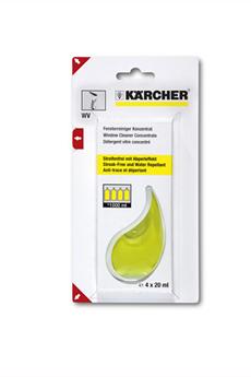 Accessoire nettoyeur vapeur NETTOYANT VITRES CONCENTRE Karcher