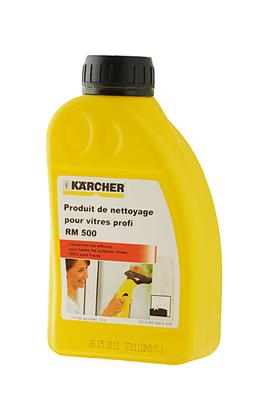 Avis clients pour le produit accessoire nettoyeur vapeur karcher spray rm500 - Produit deperlant pour vitres ...