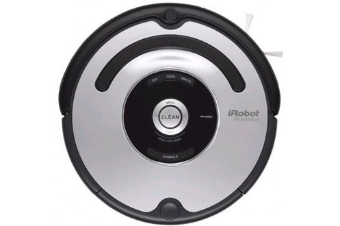 Irobot ROOMBA 555 PACK 2 MURS VIRTUELS