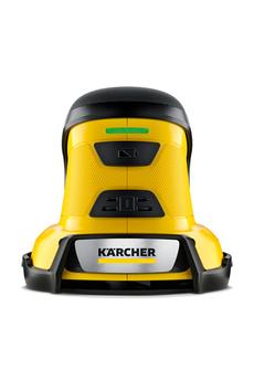 Nettoyeur vitre Karcher dégivreur de pare-brise sur batterie EDI4