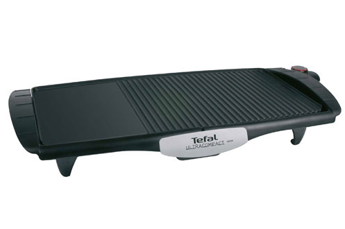 plancha tefal tg390812 gril plancha tg390812 3449459. Black Bedroom Furniture Sets. Home Design Ideas