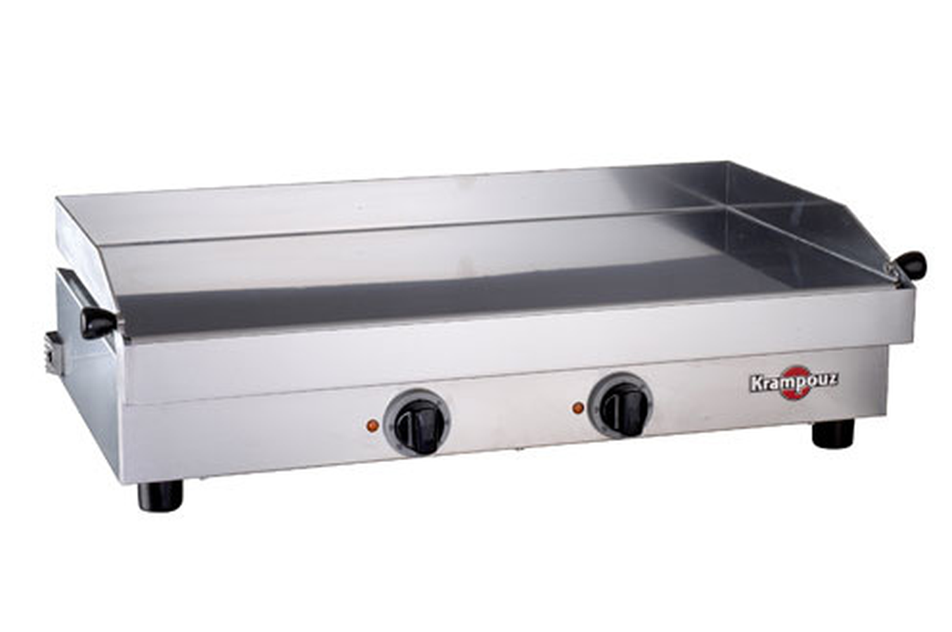 Plancha pro krampouz gecia4 gecia4 2088070 darty - Thermometre de cuisson darty ...