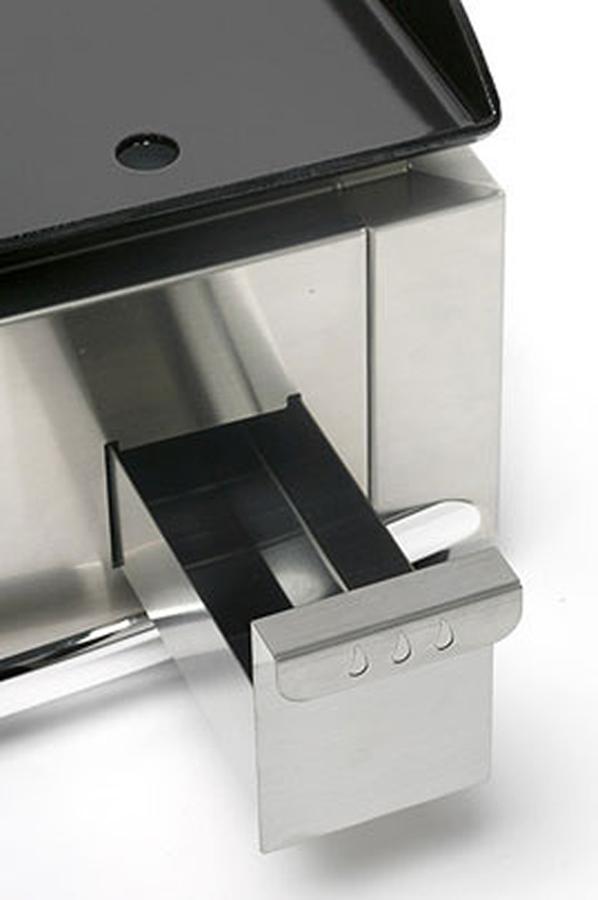 Plancha lectrique 60 cm roller grill pl600e top plancha - Plancha roller grill pl 600 gaz ...