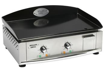 Plancha pro PL 600 ELECTRIQUE Roller Grill