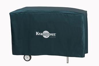 Housse pour barbecue/plancha HOUSSE AHC1 Krampouz