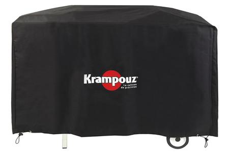 housse pour barbecue plancha krampouz housse chariot plein. Black Bedroom Furniture Sets. Home Design Ideas