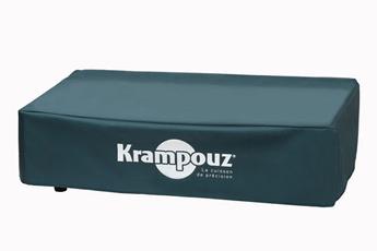 Housse pour barbecue/plancha HOUSSE AHP2 Krampouz