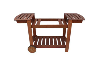 Accessoire barbecue / plancha CHARIOT CBU75 Simogas