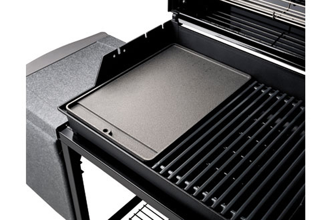 plancha wok pour barbecue weber 7542 plancha pour barbecue. Black Bedroom Furniture Sets. Home Design Ideas