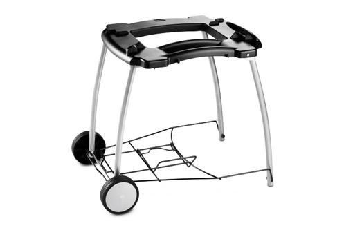 desserte weber chariot pliable 6549 pour barbecue s rie q 1284533. Black Bedroom Furniture Sets. Home Design Ideas