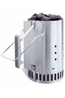 Accessoire barbecue / plancha CHEMINEE ALLUMAGE Weber