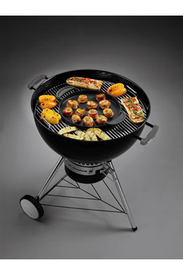 plancha weber pour barbecue charbon top plancha. Black Bedroom Furniture Sets. Home Design Ideas