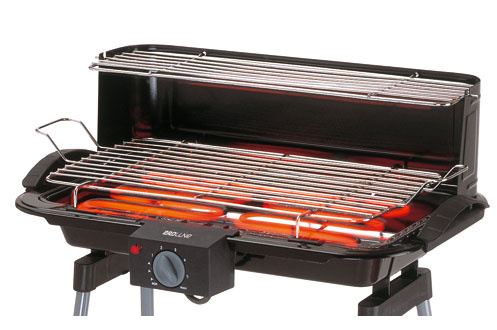 barbecue electrique grand