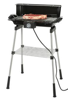 Barbecue BBQ 24 PIEDS Proline