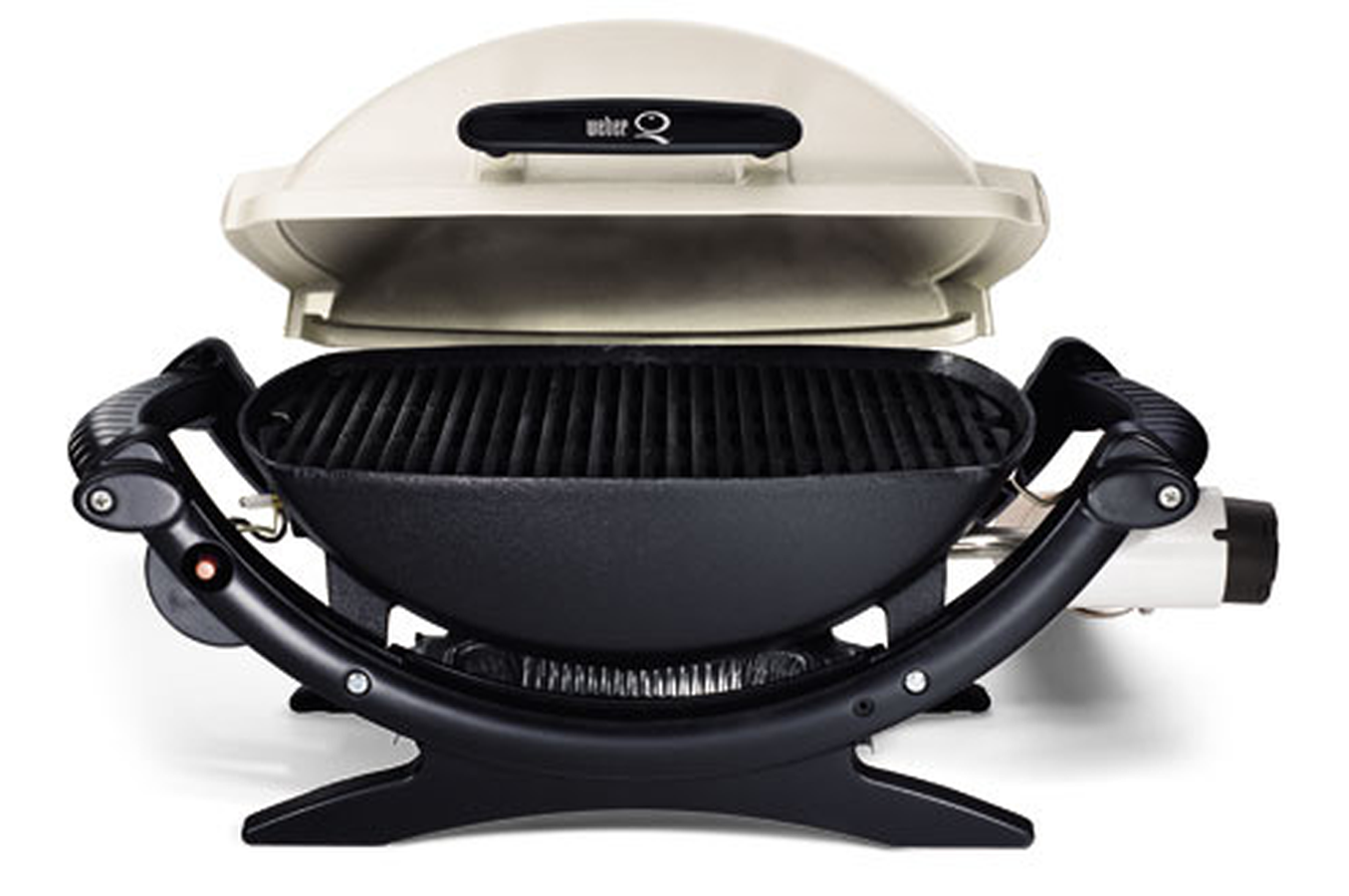plancha barbecue weber q100 top plancha. Black Bedroom Furniture Sets. Home Design Ideas