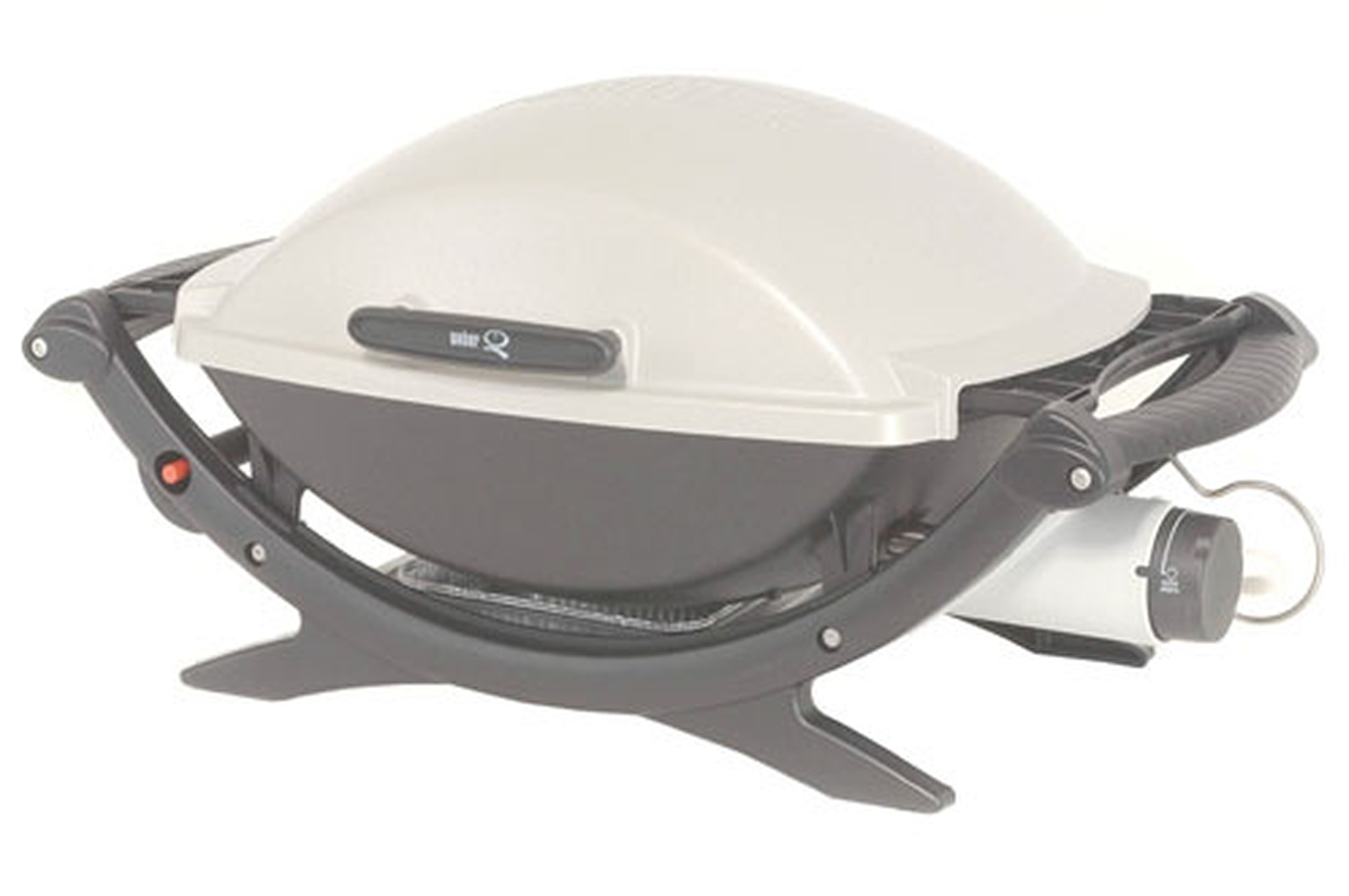 Barbecue weber q200 gaz 396053 q200 2284103 darty for Barbecue weber gaz q120