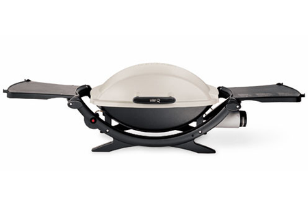 offer discounts 50% price super cute Pack Barbecue Weber Q200/6551