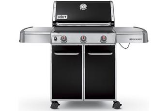 Barbecue americain GENESIS E310NOIR Weber