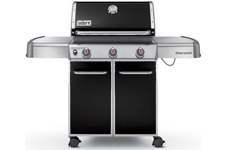 barbecue weber a gaz darty