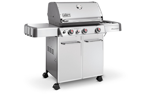 Barbecue americain Weber GENESIS S330