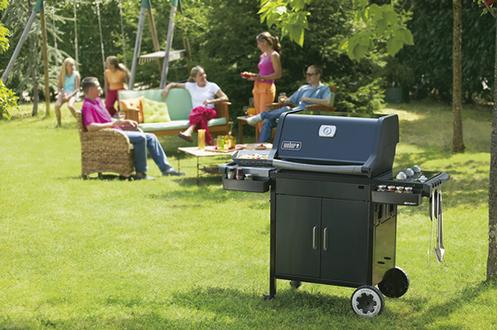 barbecue americain weber spirit classic e 310 2837366. Black Bedroom Furniture Sets. Home Design Ideas