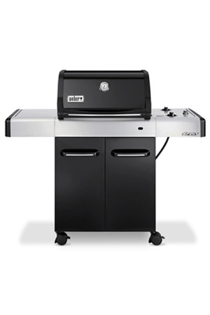 barbecue americain weber spirit premium e210 darty. Black Bedroom Furniture Sets. Home Design Ideas