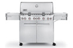Weber SUMMIT S670 photo 1
