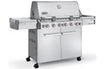 Weber SUMMIT S670 photo 2