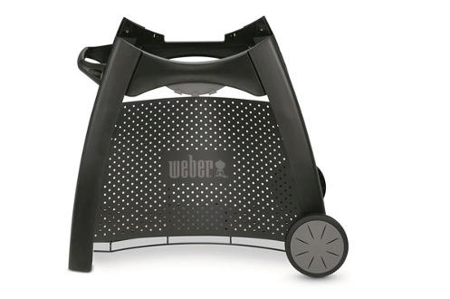 Chariot Pour barbecues Weber Q série 2000