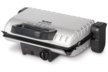grille viande tefal gc205012 minute grill darty. Black Bedroom Furniture Sets. Home Design Ideas