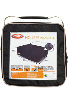 Housse pour barbecue/plancha PROTEC HPI60 Eno