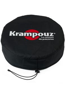 Accessoire barbecue et plancha Krampouz AHA4 - Housse Billig