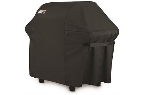 housse pour barbecue plancha weber housse 7102 4128303. Black Bedroom Furniture Sets. Home Design Ideas