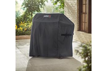 Accessoire barbecue et plancha Weber Housse premium Spirit II 300 & Spirit EO-210/220 & séries 300