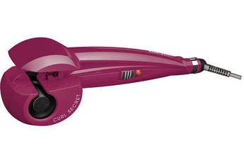 Fers a boucler FASHION CURL SECRET ROSE C903PE Babyliss