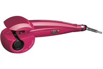 Fers a boucler FASHION CURL SECRET C901PE ROSE Babyliss