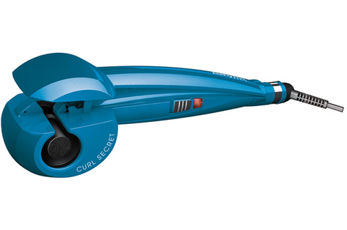 Fers a boucler FASHION CURL SECRET C902PE BLEU Babyliss