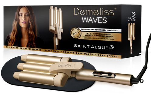 DEMELISS WAVES