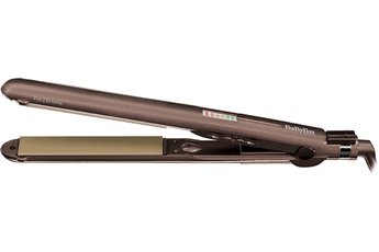 Lisseur ST286PE Fashion Straightener 230 Babyliss