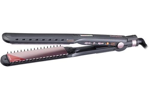 Ultra Curl Straightener