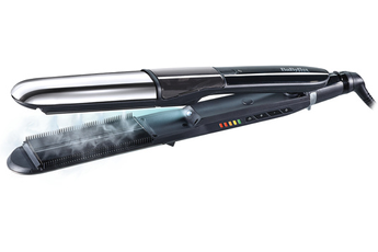 Lisseur ST495E PURE METAL STEAM Babyliss